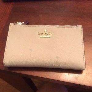 Spencer small slim bifold Kate Spade Wallet